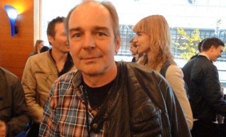 Volker May. Photo: mxd.dk