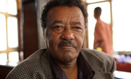 Alemayehu Eshete. Photo: www.tropicalidad.be
