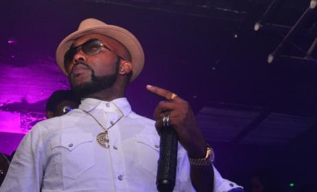 Banky W at Quilox
