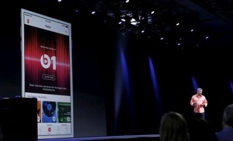 (Ph) Eduardo H. « Eddy » Cue, vice-président sénior des services et logiciels internet chez Apple
