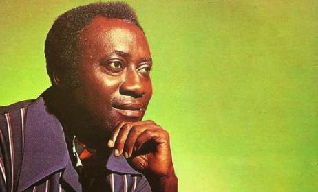 Joseph Kabasele alias Grand Kallé. (ph) Musicali