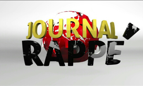 (Ph) Journal rappé