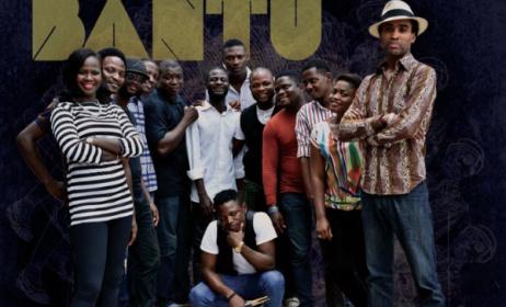 The Bantu band