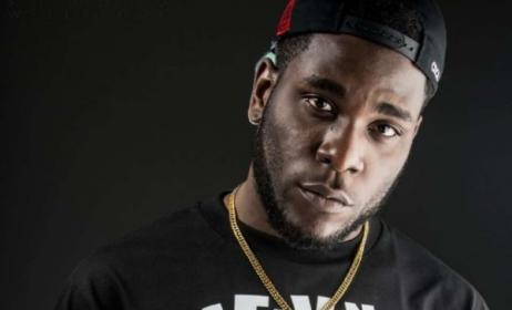 Burna Boy will be one of several Nigerian stars headlining the 'SA Meets Africa' concert.