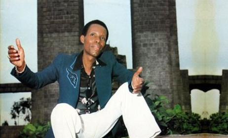 Nico Kasanda alias Dr Nico. (ph) Le Congolais