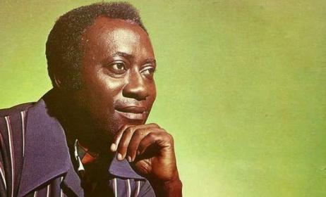 Joseph Kabaselé dit Le Grand Kallé. (ph) Le Monde