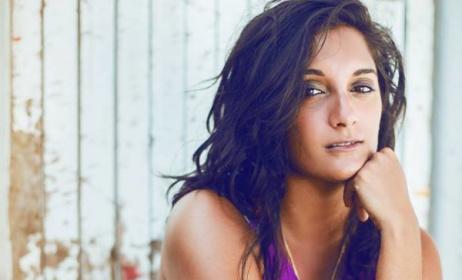 Maya Kamaty from Reunion will showcase at VFM in Morocco. Photo: Facebook