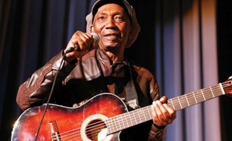 Thomas Mapfumo. Photo: nehandaradio.com
