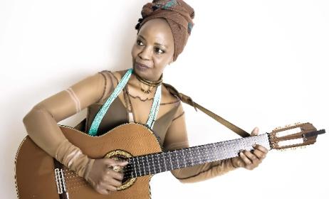 Tu Nokwe. Photo: theluvvie.com