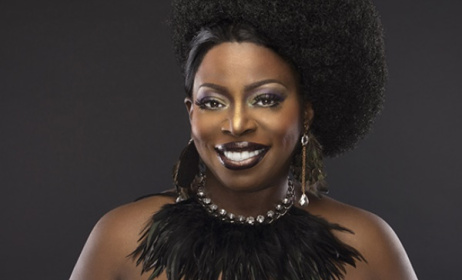 American star Angie Stone will headline the 2016 CTIJF.