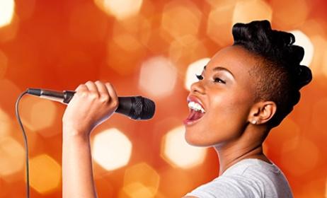 Le Gospel Day est le plus grand événement musical chrétien en RDC. (ph) Madame Noire