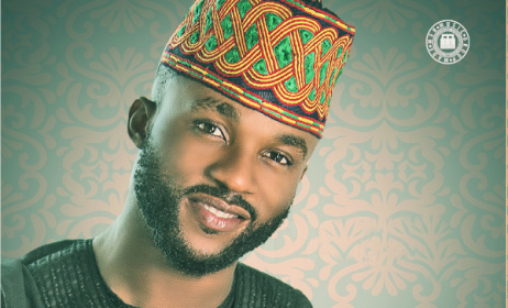 Iyanya won the first edition of Project Fame