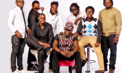 Janzi Band. Photo courtesy of Janzi Band Facebook page