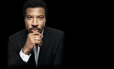 Lionel Richie. (ph) Live Nation