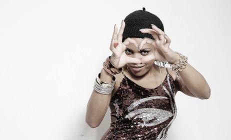 Mija Kamisy (Madagascar), finaliste du concours Prix découvertes RFI 2015. (ph) Facebook
