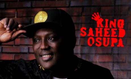 Saheed Osupa