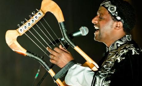 The Music of Ethiopia. Photo:www.musicethiopia.com