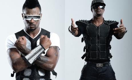 Nigerian duo P-Square will headline AfricaOne in Johannesburg.