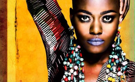 Tribute 'Birdie' Mboweni.