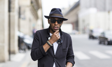 Yasiin Bey. Photo: Pigeons and Planes