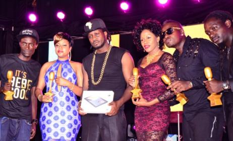 Hipipo Awards winners 2014. Photo: www.gracenafuna.blogspot.com