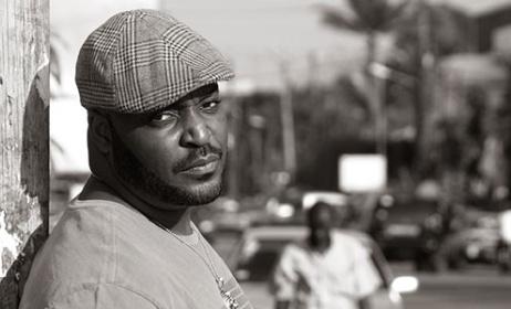 Krotal, l'un des artistes à l'affiche au Urban Muzik Show au Cameroun. (ph) Ndjoka