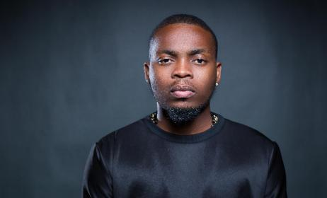 Olamide is most watched artist on YouTube for 2015
