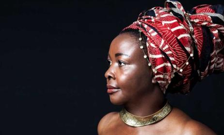 Véro la Reine. (ph) etnofest.org