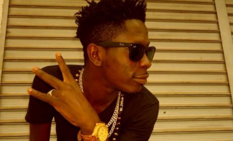 2015 was a good year for Shatta Wale. Photo: Accra Report