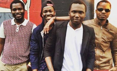UK-based Malian band Songhoy Blues will headline Bushfire in Swaziland in May. Photo: Facebook