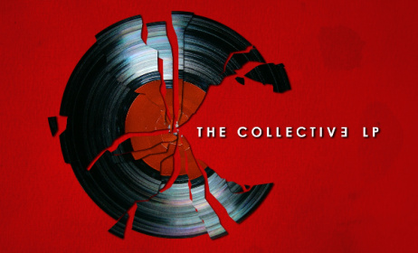 The Collectiv3 LP introduces a new sound to Nigerian music