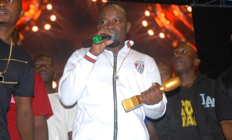 Uganda's David Lutalo. Photo: www.HMA.hipipo.com