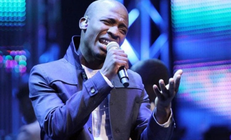 Idols SA winner Karabo Mogane. Photo: thevent.tv