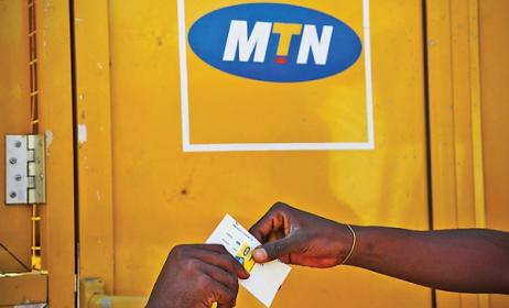 MTN is paying back the money it owes South African songwriters. Photo: borneobulletin.com.bn