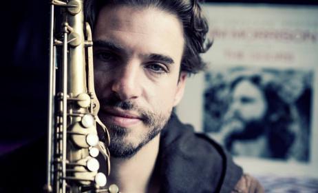 French artist  Samy Thiébault will perform in Tanzania. Photo: Samy Thiébault Facebook
