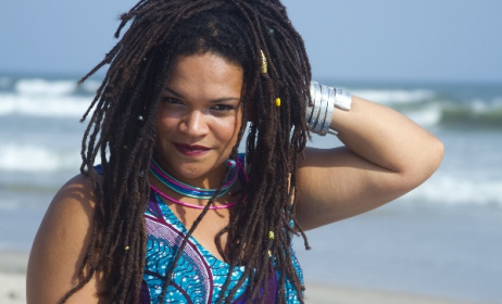 Sena Dagadu will headline the upcoming Phreak Out Live festival in Accra. Photo: www.jegy.hu