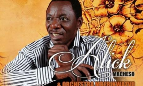 Alick Macheso - 'Tsoka Dzerwendo'