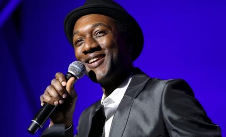 US artist Aloe Blacc to perform at Blankets and Wine. Photo: www.popheart.pl
