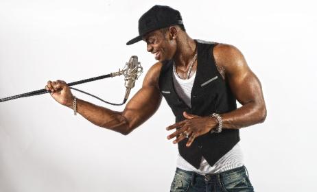 Tanzanian artist Diamond Platnumz. Photo: www.trentonline.com