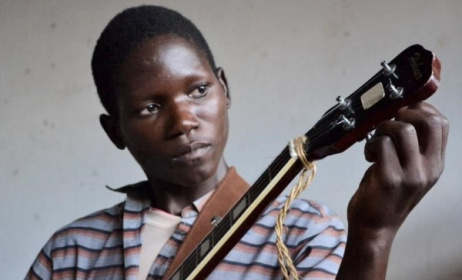 The Malawi Music Project (MMP) is crowdfunding for support. Photo: youcaring.com