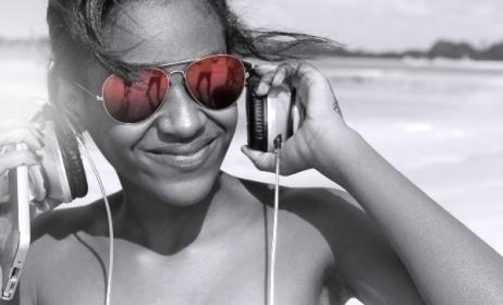 Tanzania's Chizika is the latest music app to enter the market. Photo: www.chizika.co.tz