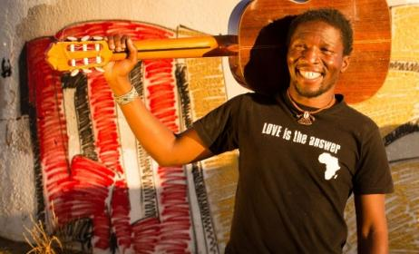 Namibian singer Elemotho is making waves in Europe and the USA. Photo: 99fm.com.na