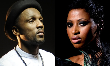 Nathi and Zonke Dikana have received four nominations each for the upcoming SAMAs.