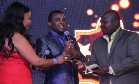 The Swaziland Gospel Music Awards in 2014. Photo: Facebook