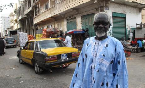 Abdoulaye Ndiaye Thiossane (Ph) www.accent-presse.com