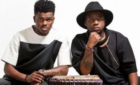 South Africa's Black Motion will perform at the Addis DJ Fest. Photo: www.talkmediaafrica.com