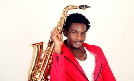 Ugandan jazz artist Brian Mugenyi. Photo: www.reverbnation.com
