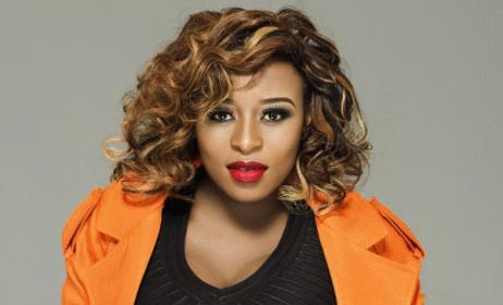 DJ Zinhle is guest speaker at the 2016 Arts Round Table in Swaziland
