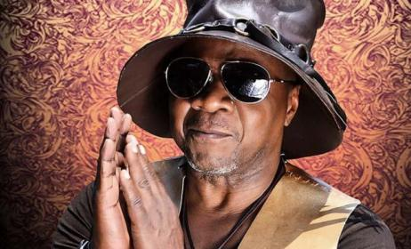 Rest in peace: Papa Wemba