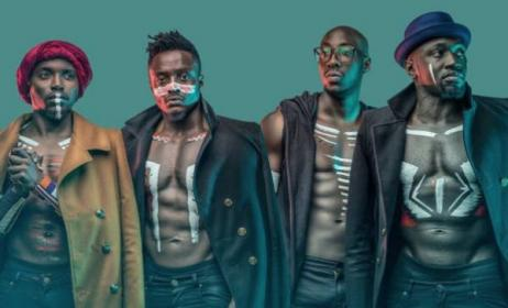 Kenyan band Sauti Sol will perform at Azgo in Mozambique this year.